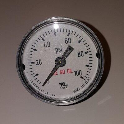 WIKA Pressure Gauge 111.12 1.5