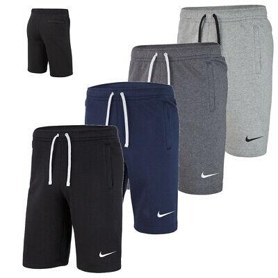 Club Shorts (Nike Team Club 19 Herren Shorts kurze Hose Jogginghose Trainingshose Fitness )