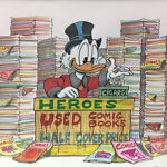 Heroes Comic Books