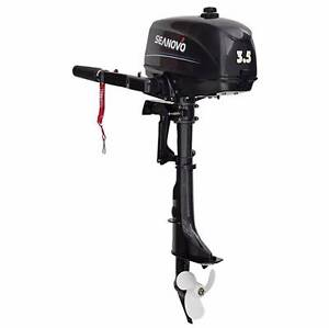 NEW (3.5 - 40hp) 2 stroke outboard motor. PANIC SALE Malaga Swan Area Preview