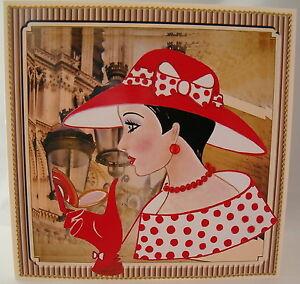 Art-Deco-Lady-Birthday-Card