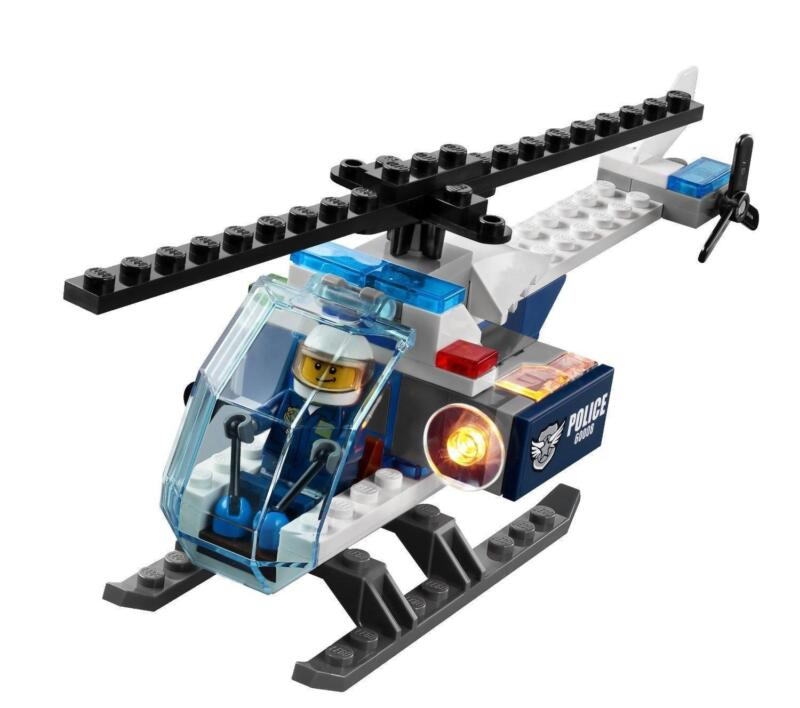 Helicopter | LEGO Shop