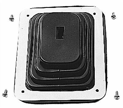 Trans-Dapt Performance Products 9630 Floor Shift Boot Performance Floor Shifter