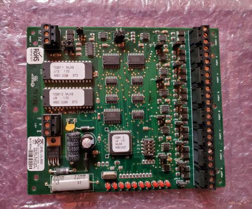Lenel LNL-8000 Star Multiplexer Module