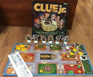 Clue Jr  ***12.50$***