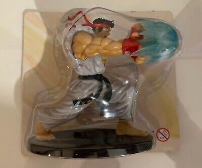 Figura Ryu - Street Fighter - Capcom - Altaya