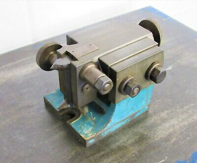 12 Cincinnati Dividing Head Tailstock C-090