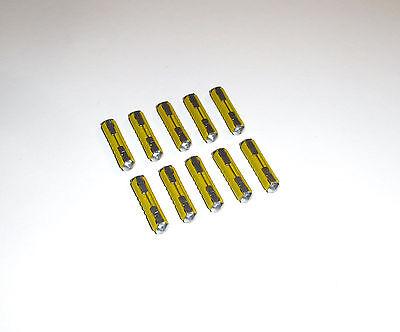 Schmelzsicherung Sicherung 5A Ampere (für 4A) Simson Schwalbe KR51 S51 S50 SR4