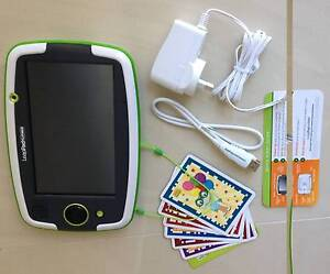 Leap Frog LeapPad Platinum Tablet - Green Hornsby Hornsby Area Preview
