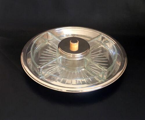 French Antique Art Deco Christofle Appetizer Set – 1934 -Tableware Barware