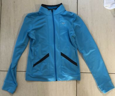 Girls Nike Sports Jacket
