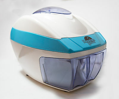 Hawaiian Snow Shaved Ice Machine Free Shipping