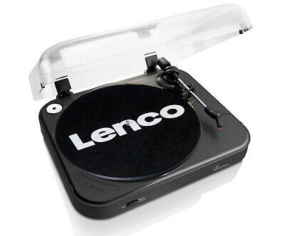 LENCO L-84 GIRADISCHI+MAT DJ