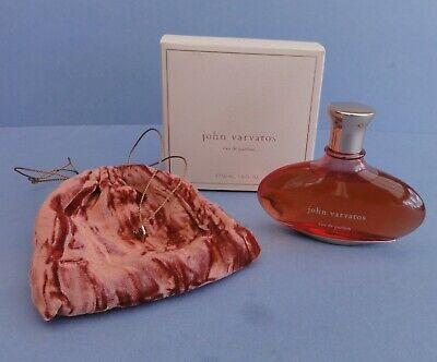 John Varvatos Eau de Parfum 50ml Boxed
