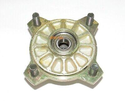 Parts & Accessories - Kart Front