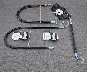 Vw beetle window regulator mechanism parts driver side for 2002 vw beetle window regulator