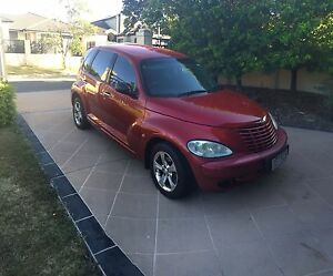 PT Cruiser for sale Varsity Lakes Gold Coast South Preview