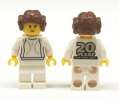 LEGO Star Wars™ Princess Leia in White Dress  from 75243 - 20th Anniversary - Princess Leia White Dress