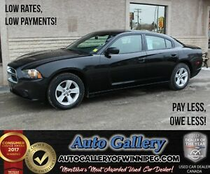 2011 Dodge Charger SE *Low Price!
