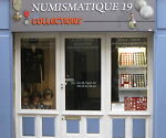 Numis19 et collections