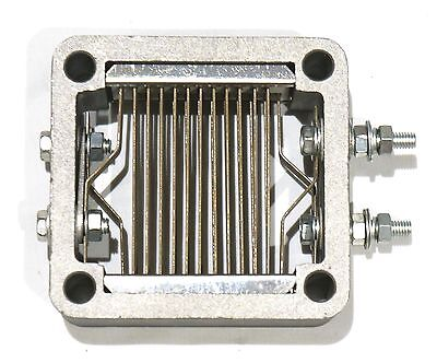 Diesel Engine Intake Grid Heater Element For Dodge Cummins 5.9L Turbo 6B -