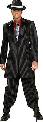Roaring 20's Zoot Suit jacket - Gangster