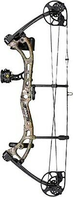 Bear Archery Apprentice 3 Youth Bow Package 20-60LB Hip Quiver Included 40% OFF