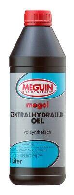 Meguin Megol Zentralhydraulikoel 1 Ltr MAN M 3289 Ford WSS-M2C 204-A   MB 345.0