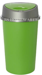 green kitchen bin colour apple lime green touch top bin rubbish bin kitchen 1386