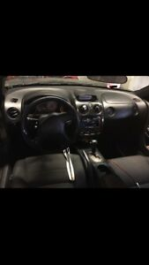 Mitsubishi Eclipse spyder GT convertible low kms