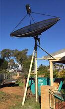 Large satellite dish Walliston Kalamunda Area Preview