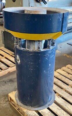 Sweco Vibratory Finisher 18 Diameter