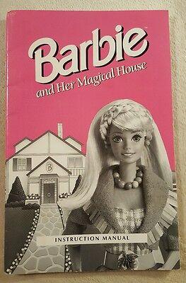 Образовательная программа Barbie and Her Magical