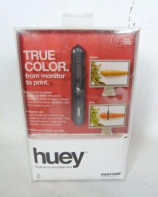 Pantone Huey Monitor Color Correction For Mac Or Pc Meu101