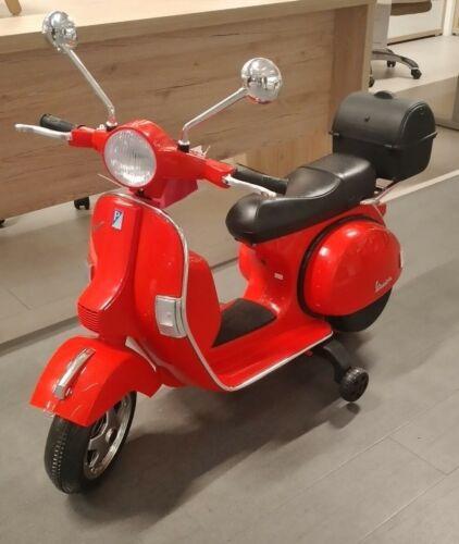 Mini Vespa Elektroroller Kinderroller Motorrad Scooter