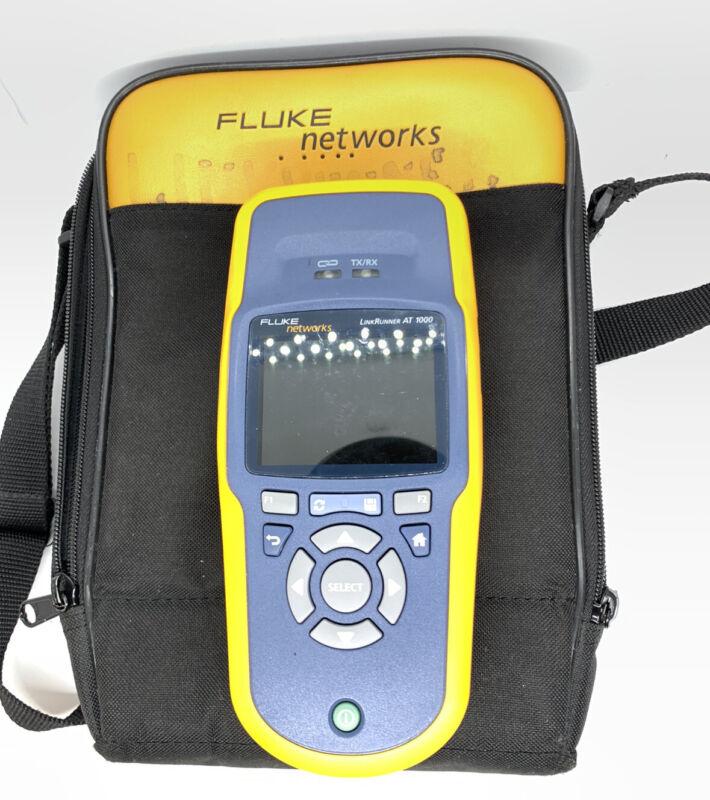 Fluke Linkrunner AT 1000 Network Auto-tester Rechargeable Battery Pack