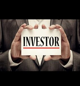 INVESTORS PARADISE, INVEST NOW & MAKE 50K EQUITY, ASK HOW