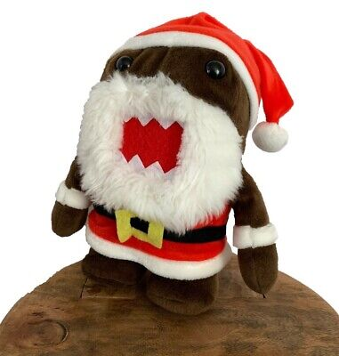DOMO Santa Claus Suit & Hat 11