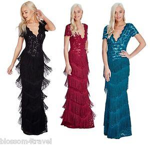Long Sequin Formal Dresses Uk 95