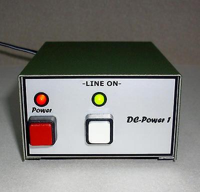 DC-Power 1 - Controller für alle Mastvorverstärker