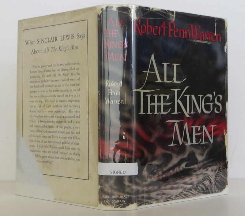 Robert Penn Warren All The King