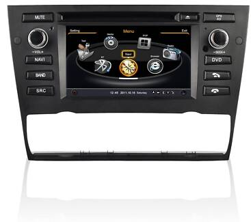 BMW 3 Series E90 2005 - 2012, DVD, CD, GPS, Bluetooth, iPod, USB. Lidcombe Auburn Area Preview