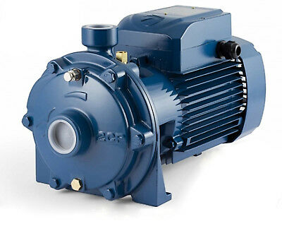 Electric Pump pedrollo 2CP 25/160 B - HP 2 Centrifuge Twin Impeller - Instantly