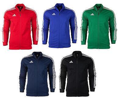 Adidas Tiro 19 Herren Trainingsjacke Jacket Track Top Jacke  Adidas Track Jacket
