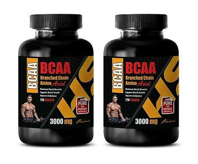 muscle building supplements for men - BCAA 3000MG - weight loss energy pills 2 B