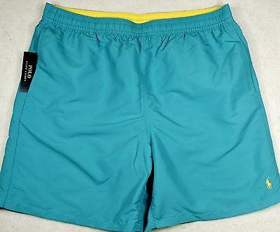 Polo Ralph Lauren Swim Shorts Trunk Swimming Briefs 3XB & 3XLT NWT 3X
