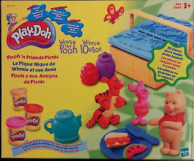 Play-Doh Winnie the Pooh