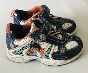 BABY SHOES (DIEGO SIZE 8)