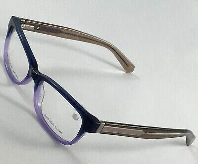 New MARC BY MARC JACOBS MMJ 598 5XR Women's Eyeglasses Frames 52-16-140 (Marc By Marc Jacob Glasses)