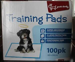 Puppy Training Pads Picton Wollondilly Area Preview